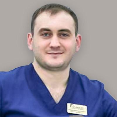 Отаров Владимир Олегович
