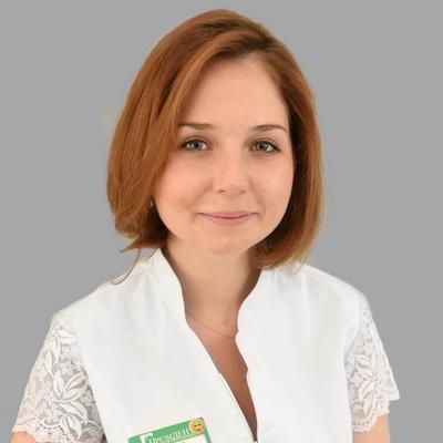 Калякина Ксения Вячеславовна
