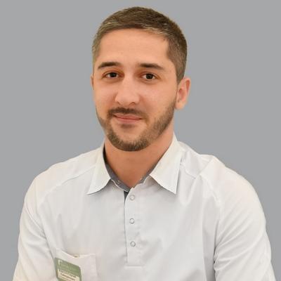 Киргуев Георгий Таймуразович