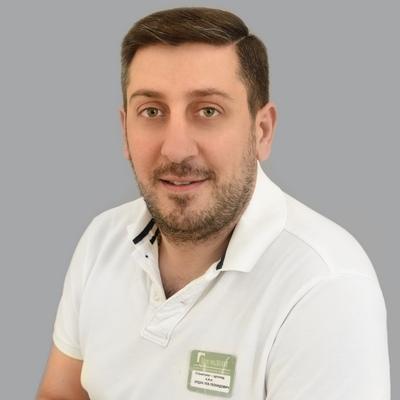 Ордян Лев Леонидович