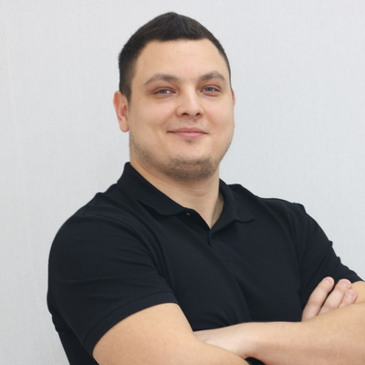Левохин Рустам Романович