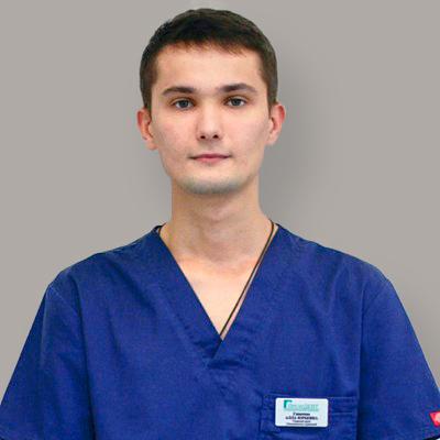 Магжанов Раис Равилевич