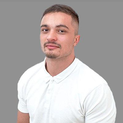 Кесаев Артур Игоревич