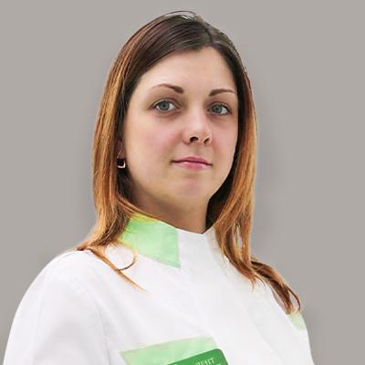 Бубнова Анастасия Викторовна