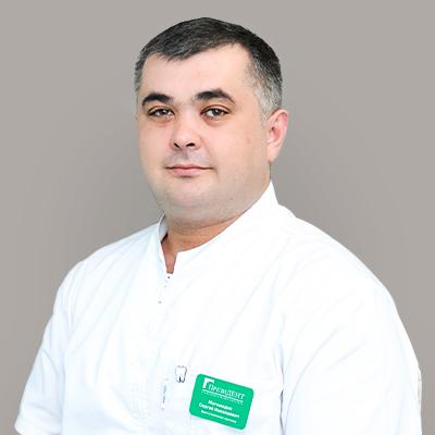 Магомедов Сергей Николаевич