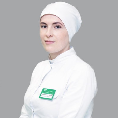 Джабраилова Замира