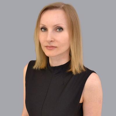 Дзюман Наталья Владимировна