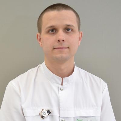 Кабиров Линар