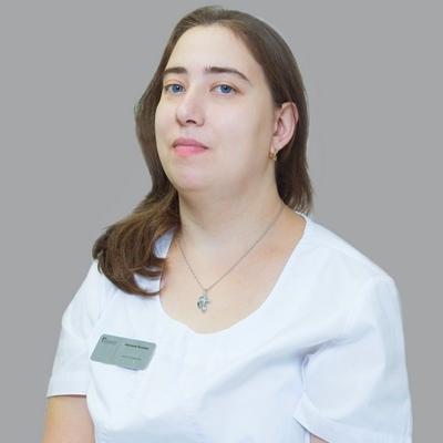 Петелина Анастасия