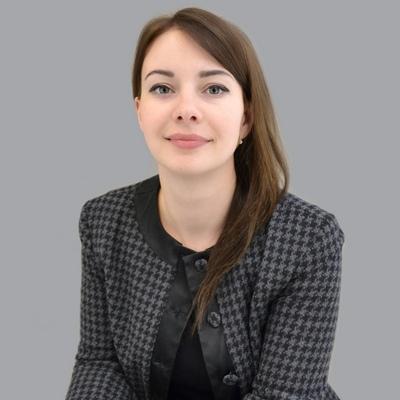 Шинкова Надежда Александровна
