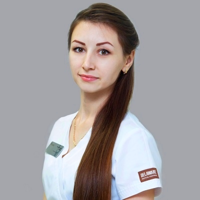 Миносян Раиле Менсуровна