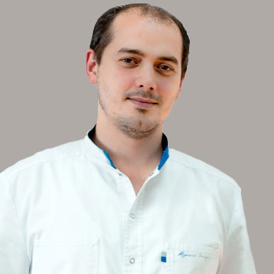 Ганиев Рустам Асланович