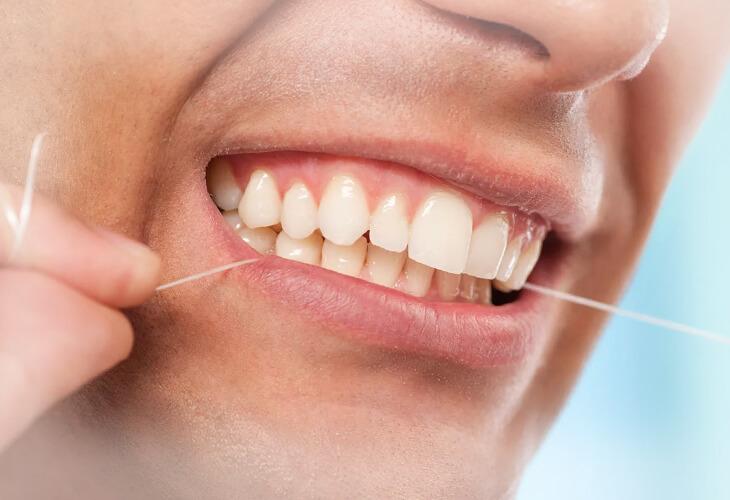 Известно ли вам как правильно чистят зубы? – стоматология Президент