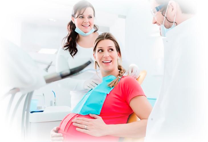 Как удалить зуб у беременной 26